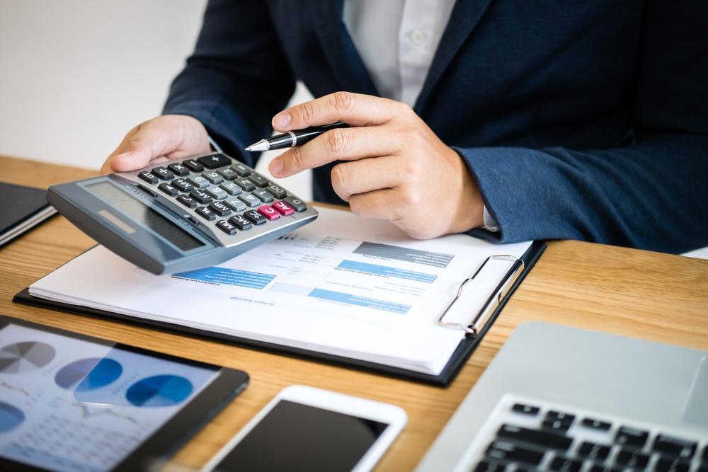 O PROCESSO DO PLANEJAMENTO FINANCEIRO (ETAPAS)