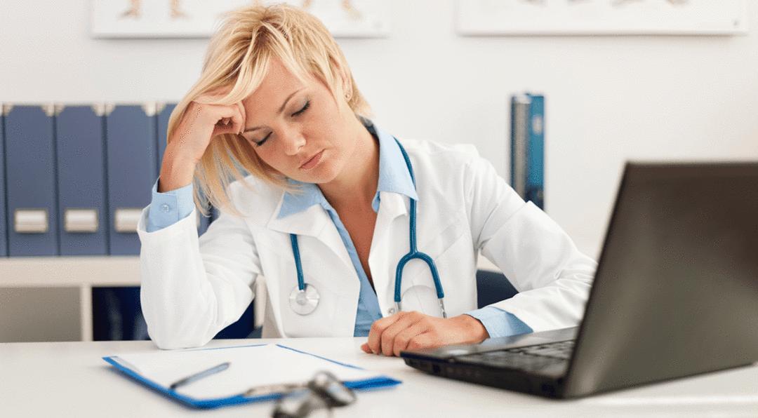 Uma crônica sobre o médico e as finanças