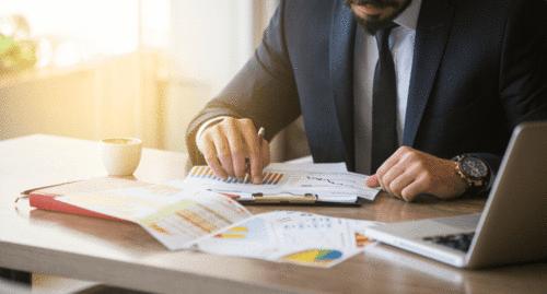 Por que ter um planejador financeiro pessoal