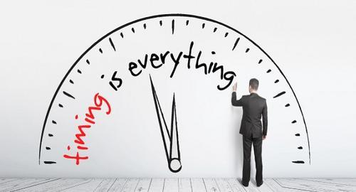 Planejador financeiro: A pessoa certa na hora exata